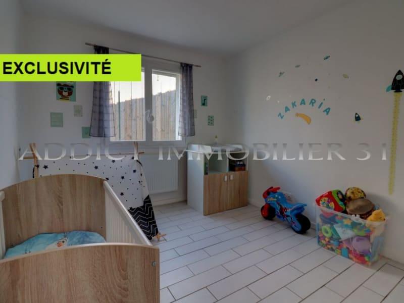 Vente maison / villa Garidech 289000€ - Photo 8