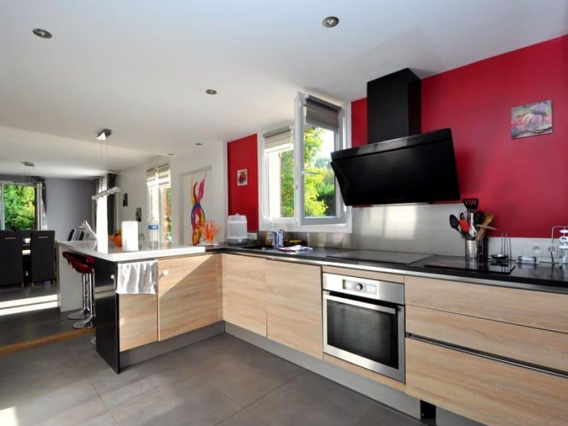 Sale house / villa Forges les bains 480000€ - Picture 8
