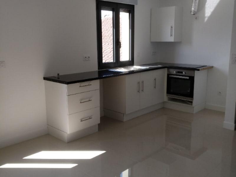 Rental apartment Sartrouville 1400€ CC - Picture 1