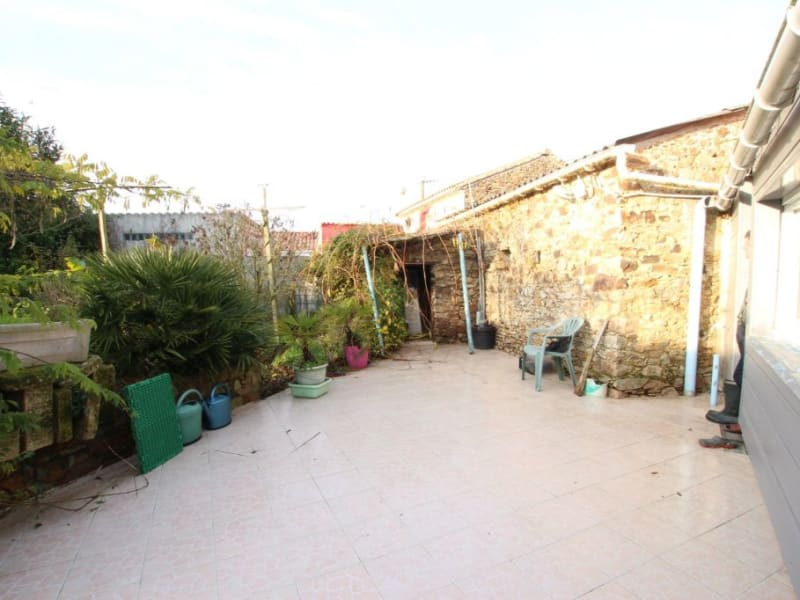 Vente maison / villa Viais 223500€ - Photo 6
