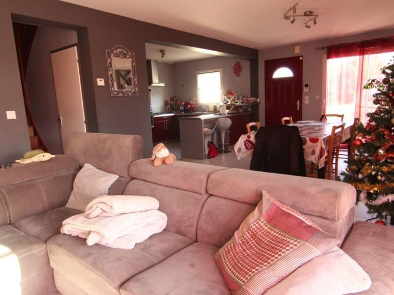 Vente maison / villa St aignan grandlieu 320000€ - Photo 5