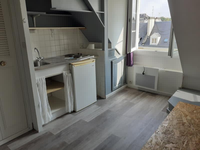 Rental apartment Caen 266€ CC - Picture 2