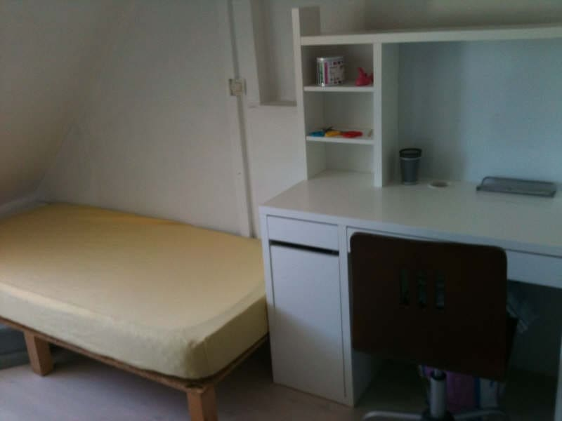 Rental apartment Caen 266€ CC - Picture 5
