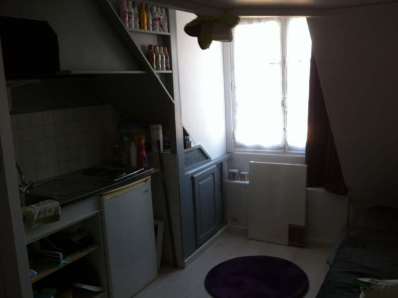 Rental apartment Caen 266€ CC - Picture 7