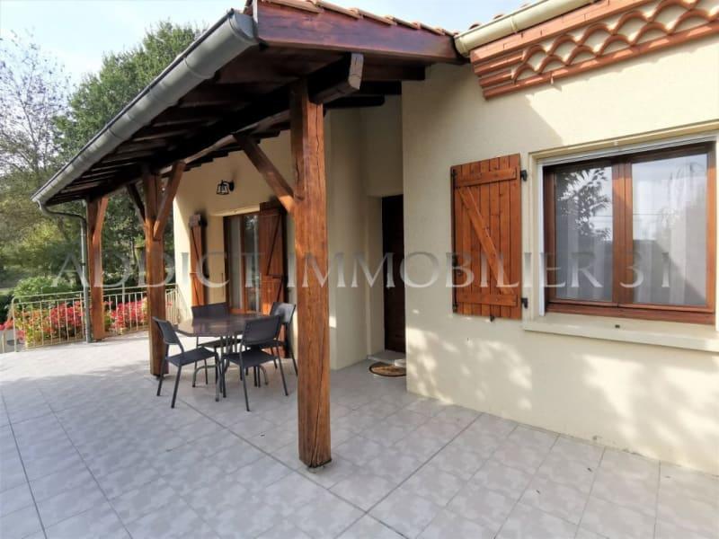 Vente maison / villa Saint paul cap de joux 237375€ - Photo 1