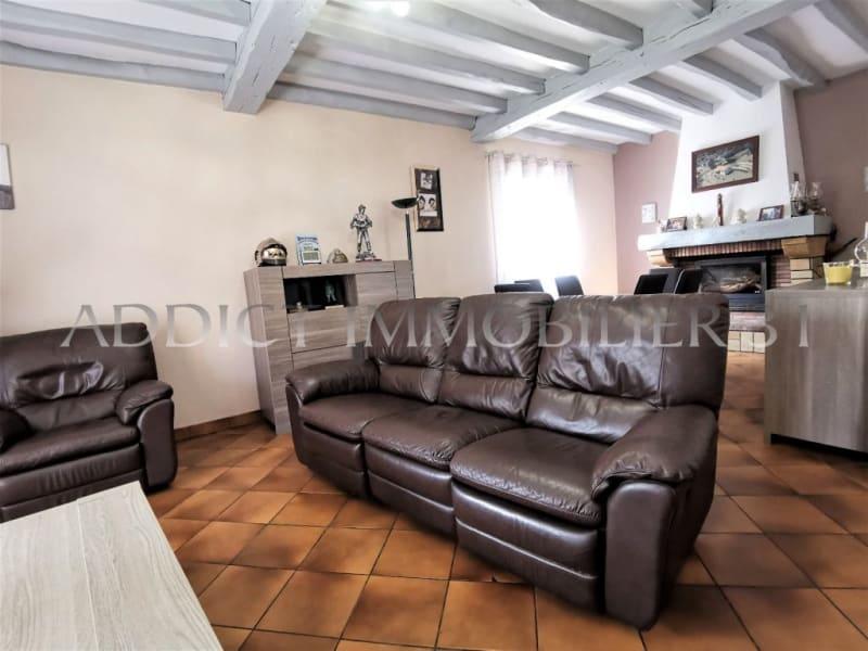 Vente maison / villa Saint paul cap de joux 237375€ - Photo 4