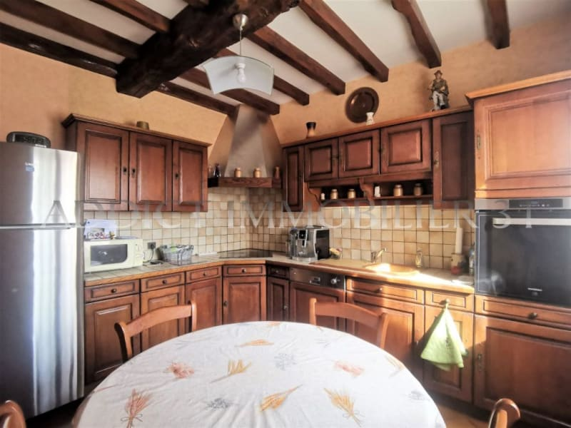 Vente maison / villa Saint paul cap de joux 237375€ - Photo 5