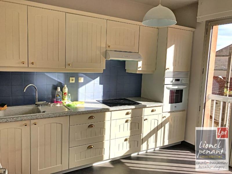 Sale apartment Carpentras 187000€ - Picture 1