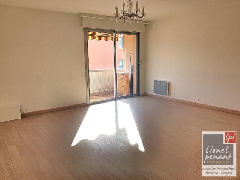 Vente appartement Carpentras 187000€ - Photo 2
