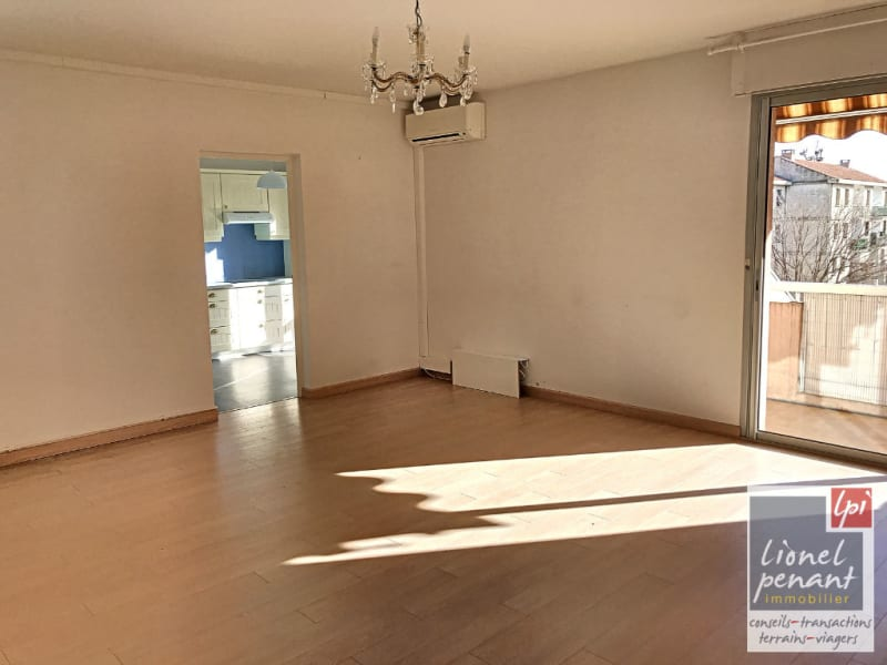 Vente appartement Carpentras 187000€ - Photo 3
