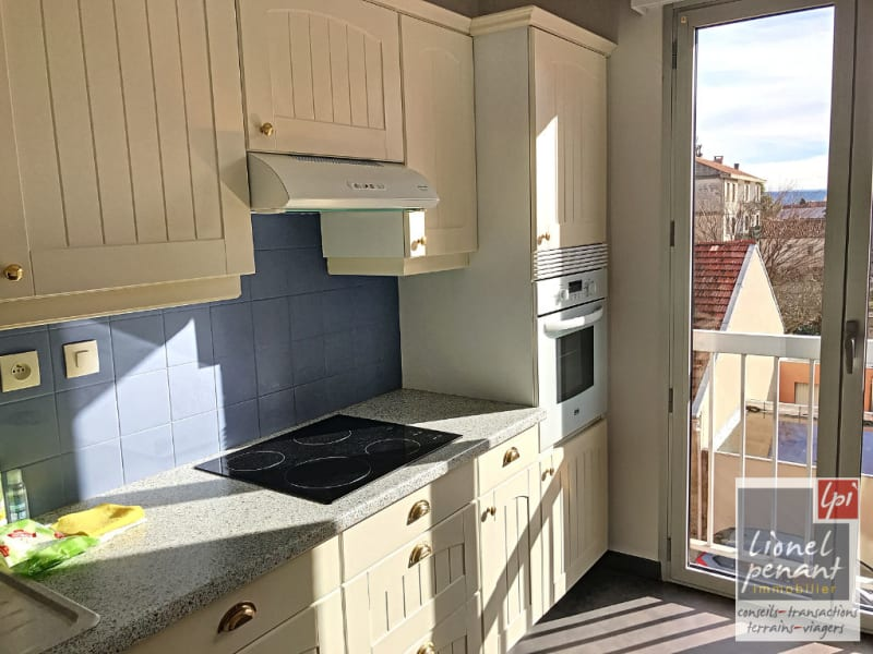 Vente appartement Carpentras 187000€ - Photo 4