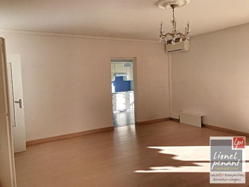 Vente appartement Carpentras 187000€ - Photo 5