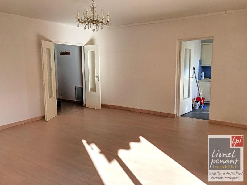 Vente appartement Carpentras 187000€ - Photo 6