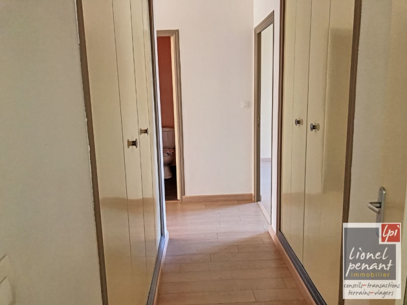 Vente appartement Carpentras 187000€ - Photo 7