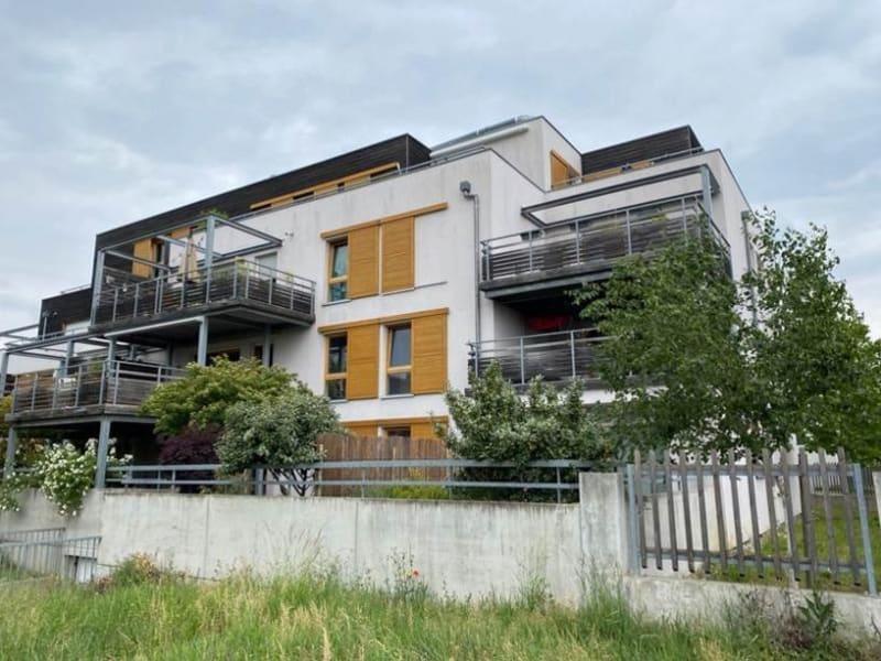 Vermietung wohnung Strasbourg 1300€ CC - Fotografie 9