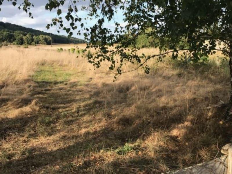 Vente terrain Oursbelille 53000€ - Photo 3