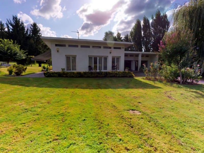 Vente maison / villa Benac 284850€ - Photo 1
