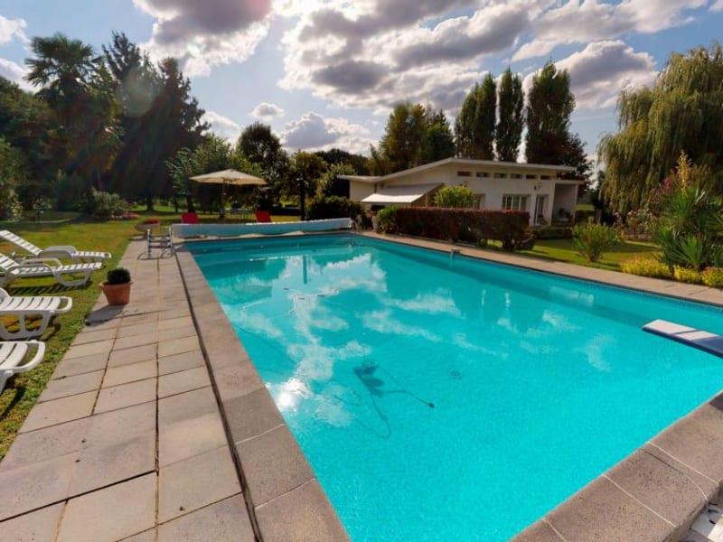 Vente maison / villa Benac 284850€ - Photo 3