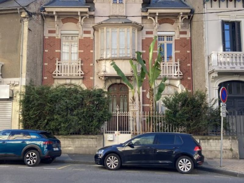 Vente maison / villa Tarbes 535550€ - Photo 1