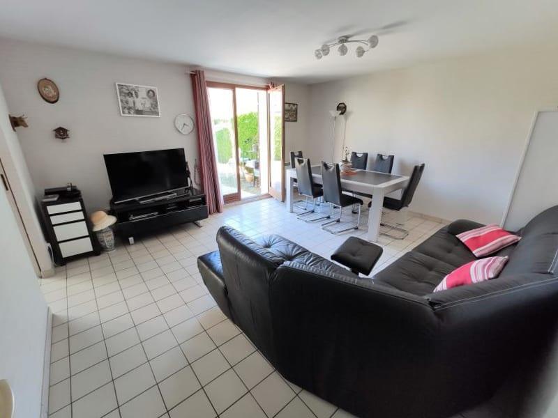 Sale house / villa Louvres 333000€ - Picture 1