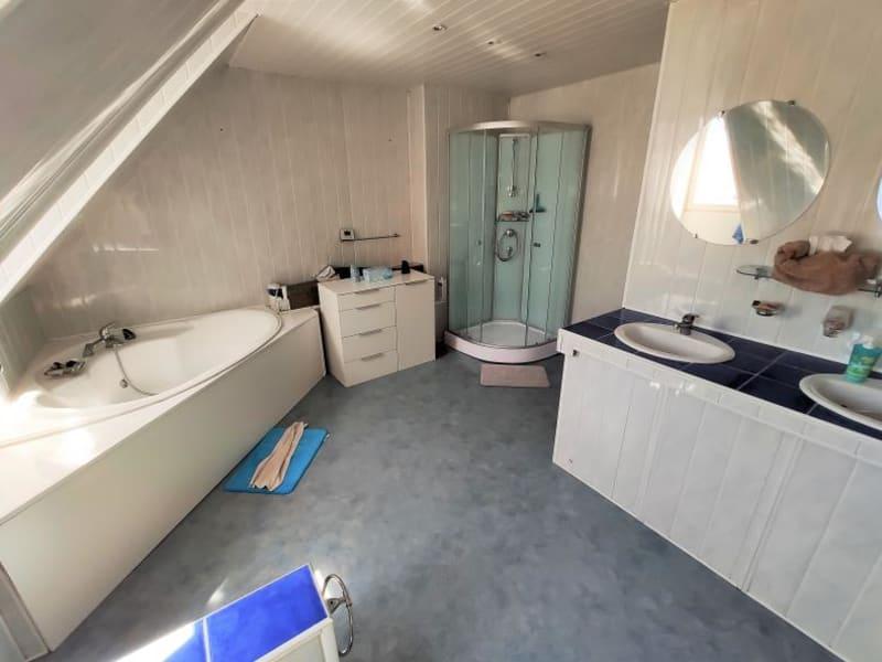 Sale house / villa Louvres 333000€ - Picture 5