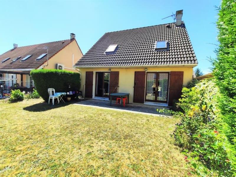 Sale house / villa Louvres 333000€ - Picture 7