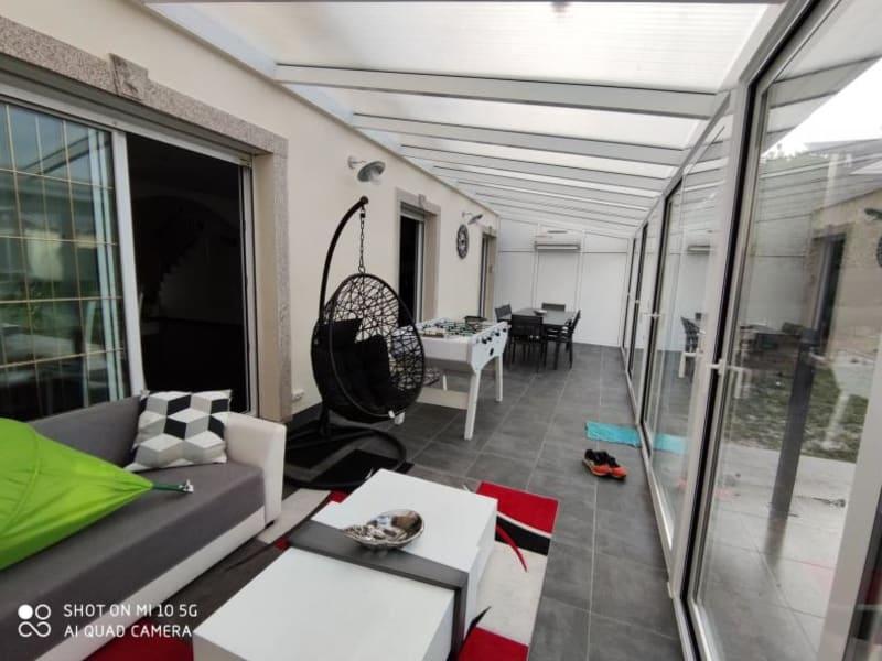 Vente maison / villa Le thillay 470000€ - Photo 4