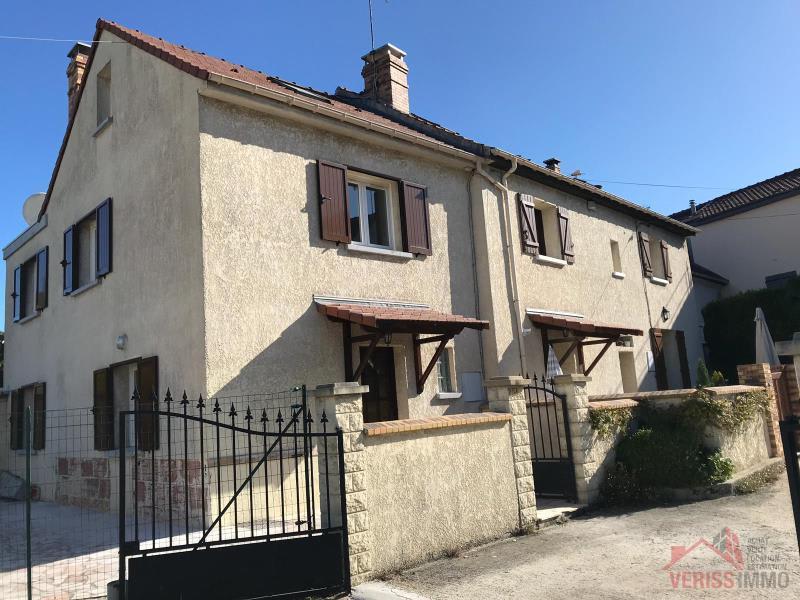 Vente maison / villa Saint witz 850000€ - Photo 1