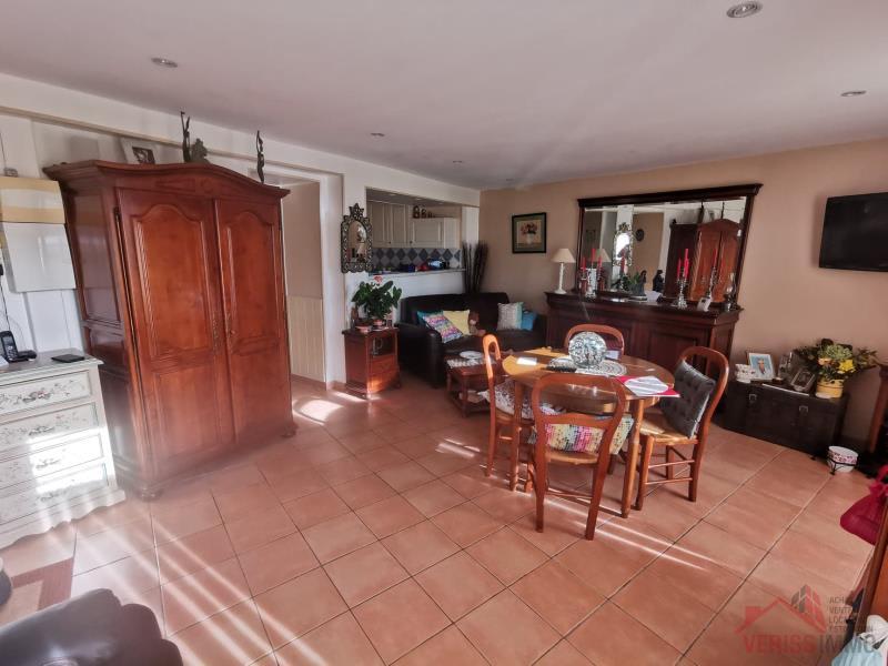 Sale apartment Louvres 185000€ - Picture 1