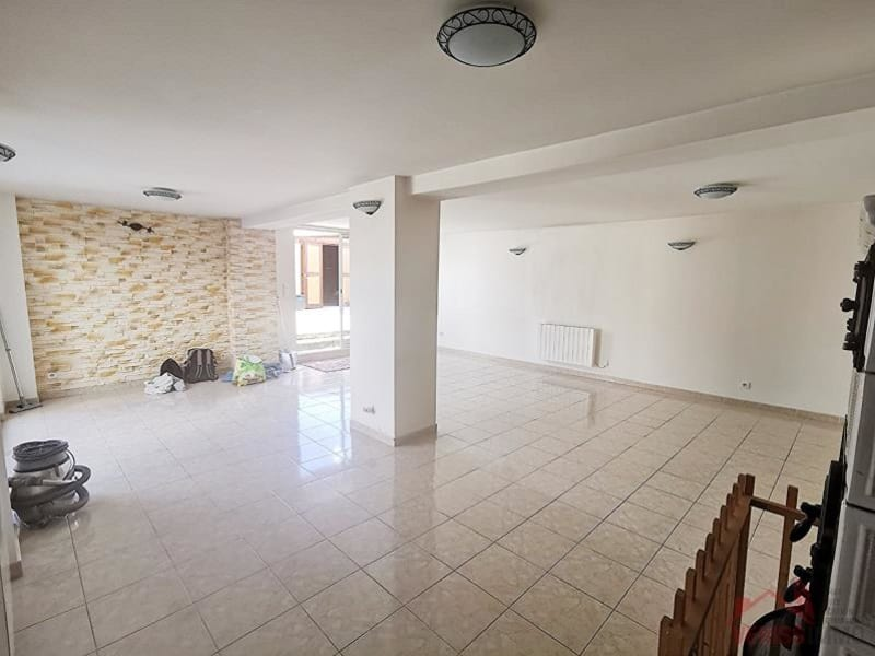 Sale house / villa Pontarme 339000€ - Picture 2