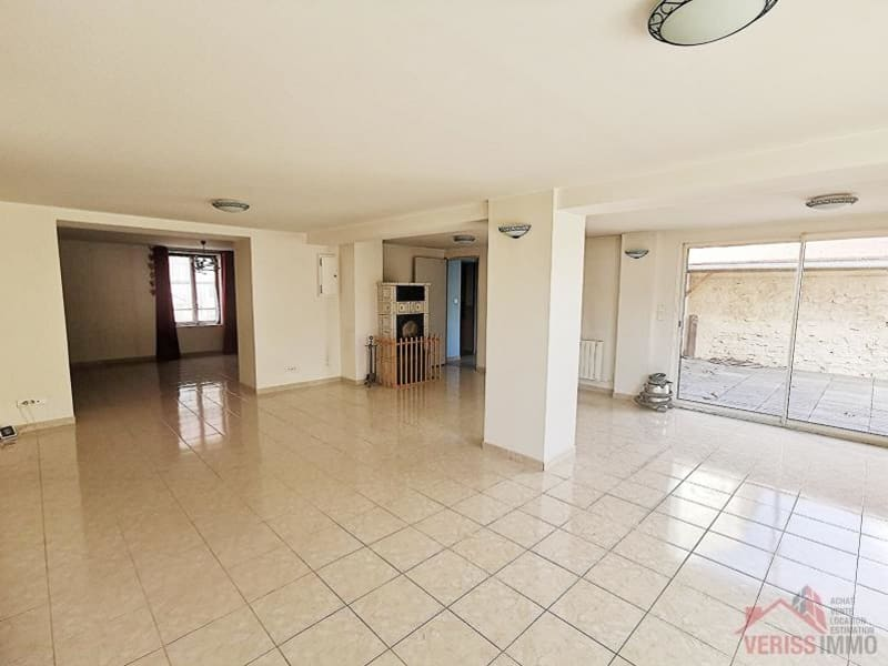 Sale house / villa Pontarme 339000€ - Picture 3