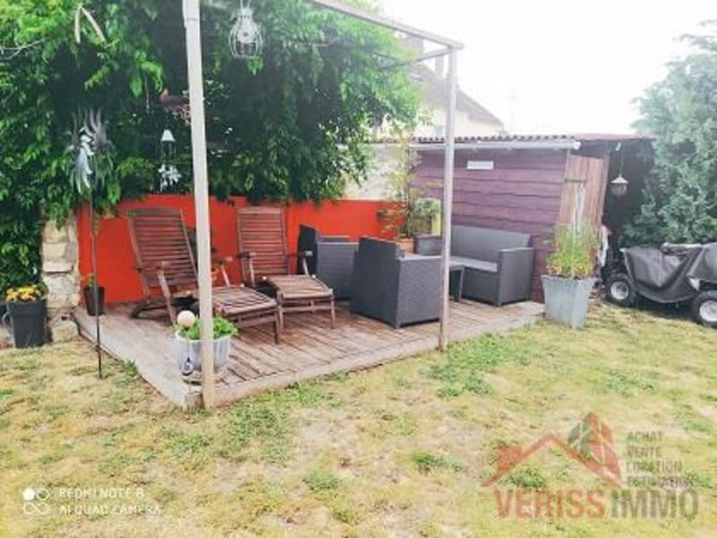 Sale house / villa Pontarme 339000€ - Picture 10