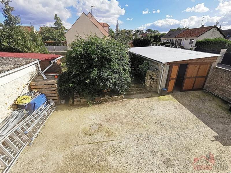 Sale house / villa Pontarme 339000€ - Picture 12