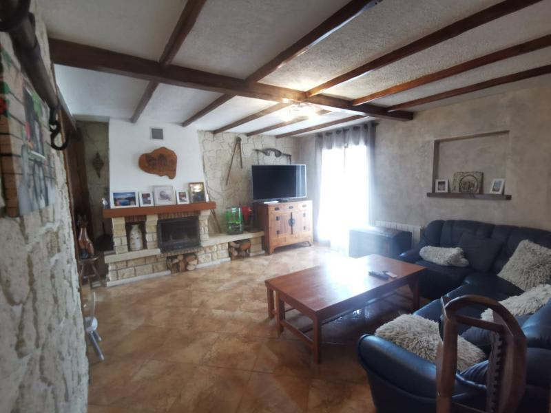 Sale house / villa Fontenay en parisis 349 000€ - Picture 2