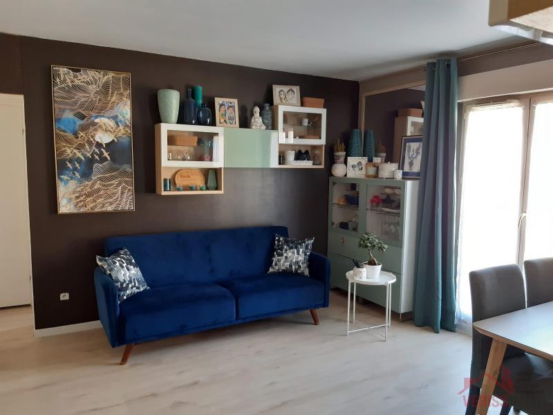 Sale apartment Le thillay 155000€ - Picture 1