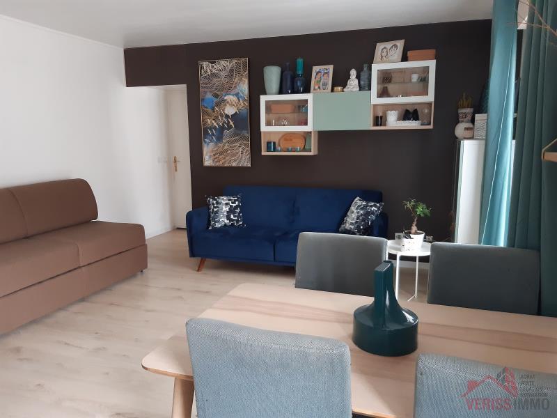 Sale apartment Le thillay 155000€ - Picture 2