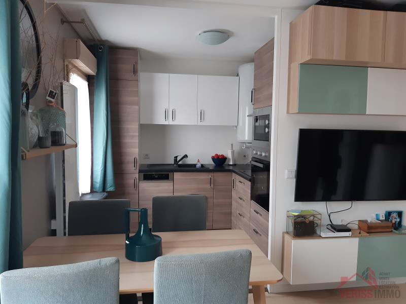 Sale apartment Le thillay 155000€ - Picture 3