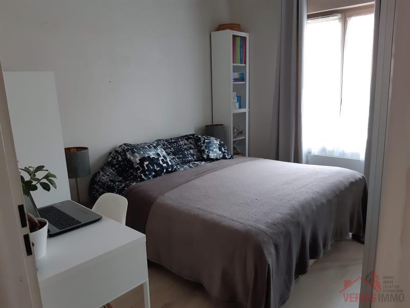 Sale apartment Le thillay 155000€ - Picture 4