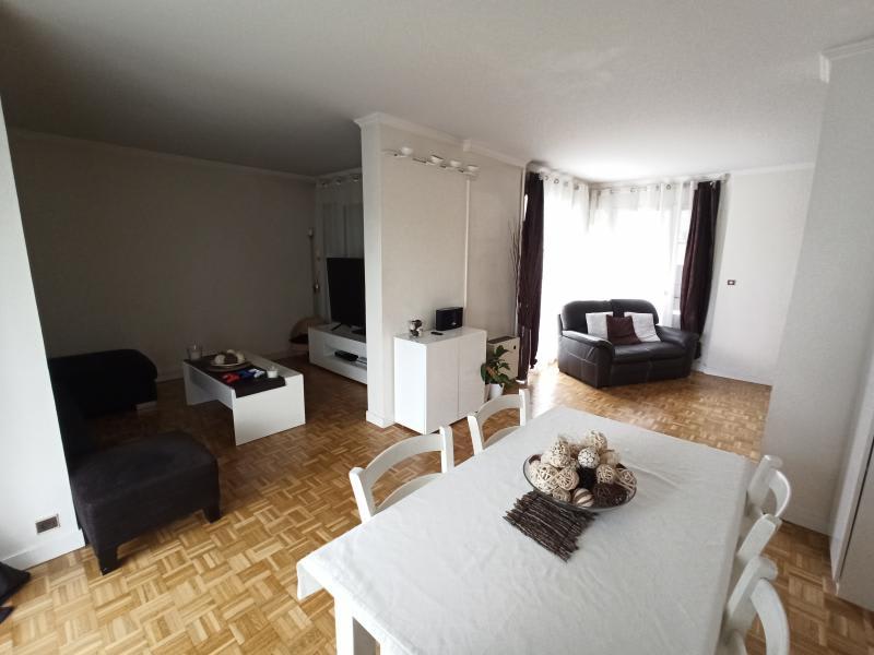 Sale apartment Louvres 279000€ - Picture 1