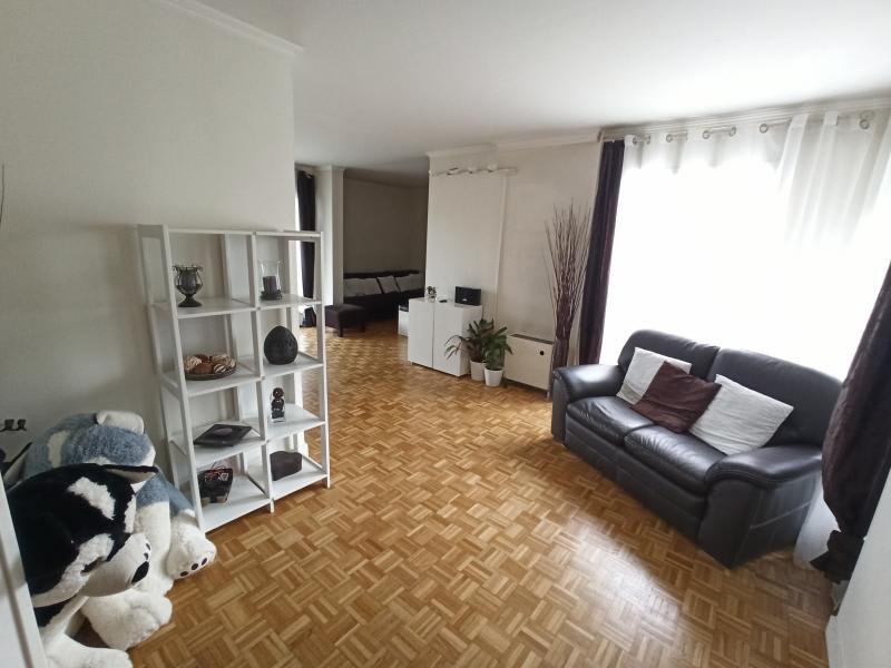Sale apartment Louvres 279000€ - Picture 2