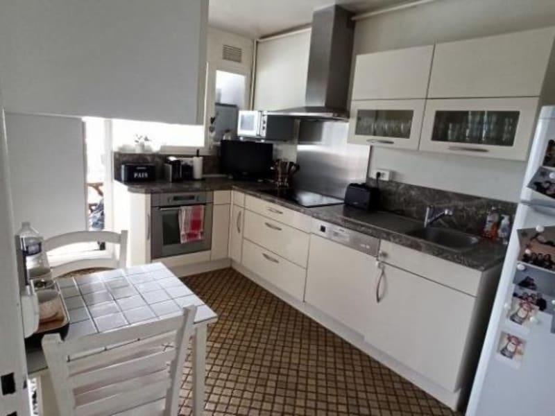 Sale apartment Louvres 279000€ - Picture 3