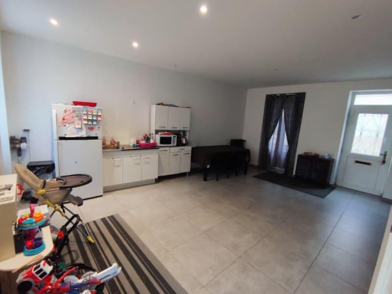 Sale house / villa Le thillay 289000€ - Picture 2