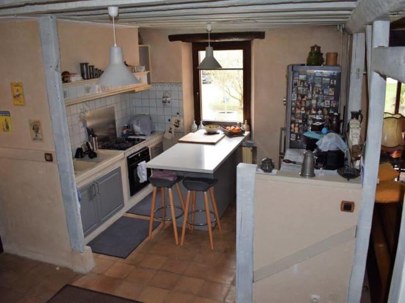Sale house / villa Louvres 365000€ - Picture 2