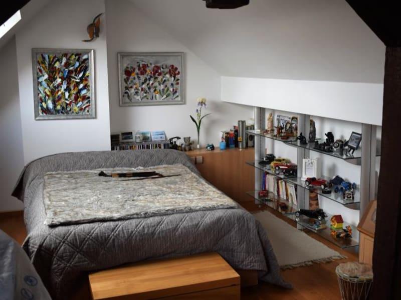 Sale house / villa Louvres 365000€ - Picture 3