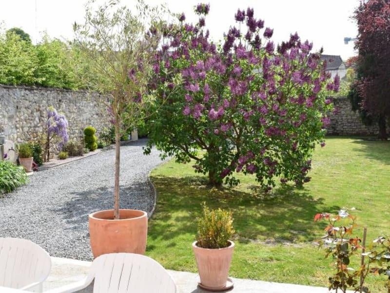 Sale house / villa Louvres 365000€ - Picture 6