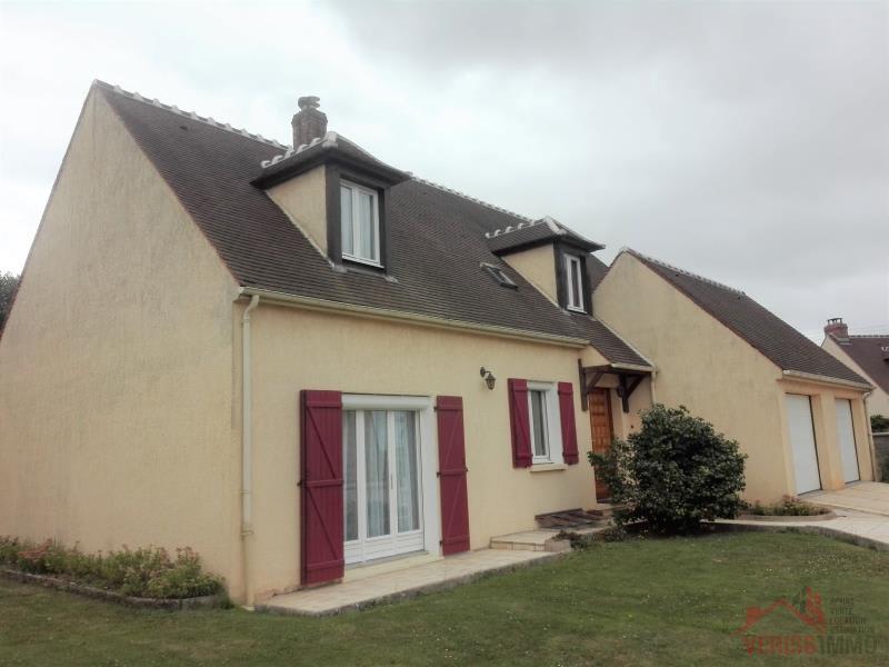 Sale house / villa Puiseux en france 469000€ - Picture 1