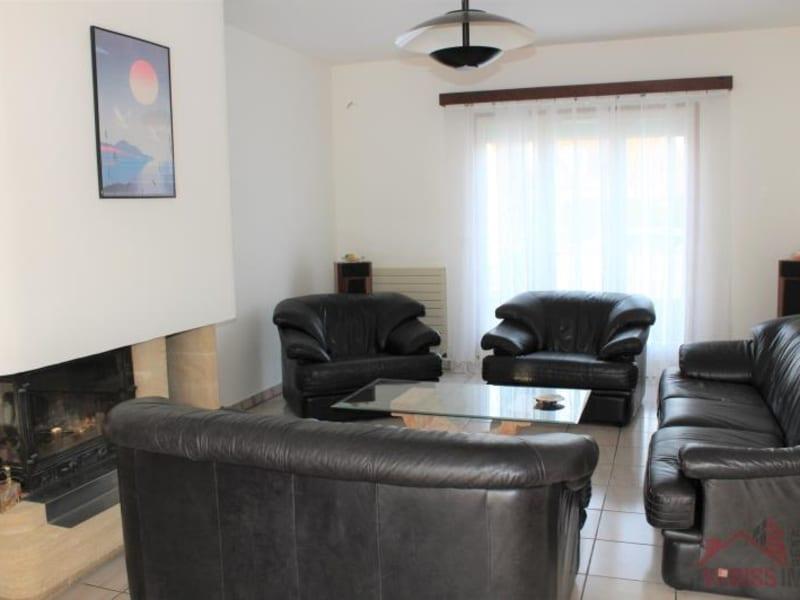 Sale house / villa Puiseux en france 469000€ - Picture 2