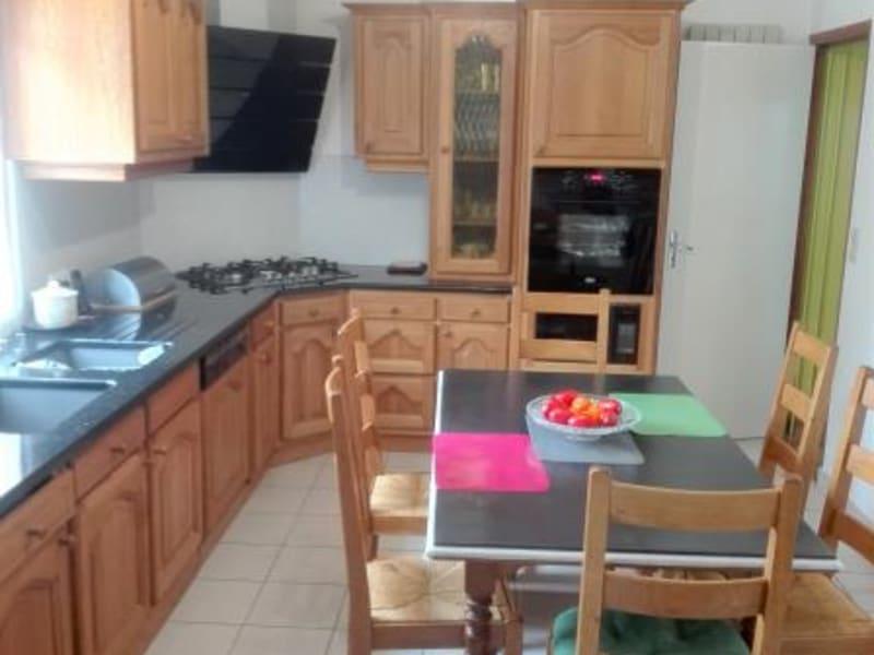 Sale house / villa Puiseux en france 469000€ - Picture 4