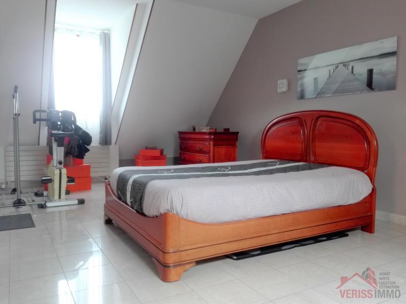 Sale house / villa Puiseux en france 469000€ - Picture 6