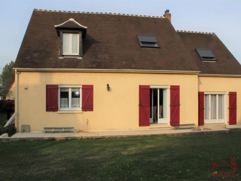 Sale house / villa Puiseux en france 469000€ - Picture 8